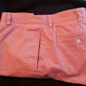 Men's Vineyard Vines Cotton Club Shorts
